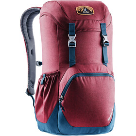 Deuter Walker 20 Mochila, maron-midnight